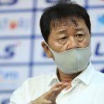 HLV Chung Hae-seong: 'Tôi ở lại sẽ khiến nội bộ TP HCM chia rẽ'