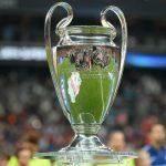 Vòng bảng Champions League mùa 2020-2021 bắt đầu vào 20/10