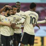Crystal Palace - Man Utd: Vượt qua nghịch cảnh