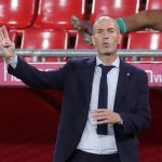 Zidane: 'Tôi hét lên vì quá vui'