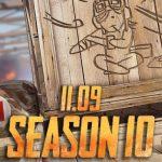PUBG Mobile VN : Season 10 sẽ chính thức bắt đầu vào 9/11 này