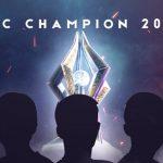 Liên Quân Mobile : Lộ diện 12 tuyển thủ sẽ tham dự giải solo 1v1 AIC