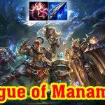 Thần Kiếm Manamune bất ngờ trở thành trang bị trấn phái mà vị tướng nào cũng lên