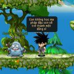 Dấu Ấn Rồng Mobile - Dự án game sẽ kế thừa sự thành công của Làng Lá Phiêu Lưu Ký