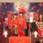 """Game thủ Việt """"rạng rỡ"""" trong buổi BIG OFFLINE mừng sinh nhật 1 tuổi Tình Kiếm 3D"""