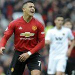 Man Utd tốn 26 triệu USD cho mỗi bàn của Sanchez