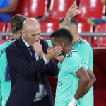 Real Madrid được chính quyền ưu ái