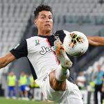 Động lực của Ronaldo ở hai vòng cuối Serie A