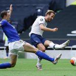 Tottenham đè bẹp Leicester