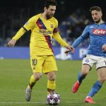Cựu giám đốc Braida: 'Barca bây giờ như mọi đội bóng khác'