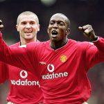 Yorke khuyên Roy Keane bớt kèn cựa Man Utd