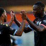 Man City chốt vị trí thứ nhì Ngoại hạng Anh