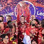 Liverpool và cuộc trường chinh lên đỉnh Ngoại hạng Anh