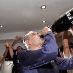 Sarri: 'Không dễ để Ronaldo và Dybala đá cặp cùng nhau'