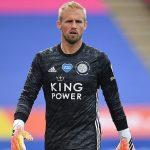 Man Utd theo đuổi thủ thành Kasper Schmeichel