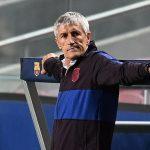 HLV Setien: 'Bayern trên tầm Barca'