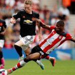 Man Utd - Southampton: Áp lực phải thắng