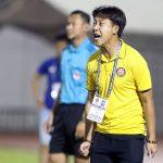 Sài Gòn FC - Thanh Hoá: Ngày về của HLV Nguyễn Thành Công