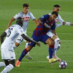 Suarez: 'Cơ hội chia đều cho Barca và Bayern'