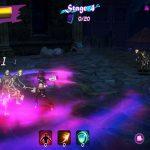 Game chặt chém hành động A Tag Knight hỗ trợ tiếng Việt để cày game dễ hơn