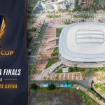 AWC 2019 – Chung kết thế giới Liên Quân Mobile sẽ tổ chức ở Cung thể thao Tiên Sơn Đà Nẵng