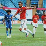 Bruno Fernandes và con đường trở thành cứu tinh của Man Utd