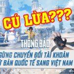"""PUBG Mobile: Game thủ bức xúc với """"cú lừa"""" mang tên server Việt Nam"""