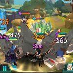 Calibria: Crystal Guardians - game nhập vai với cơ chế tùy biến anh hùng chuyên sâu