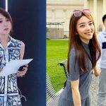 Nữ thần LMHT Trung Quốc Candice thông báo chia tay bạn trai sau 2 năm