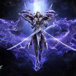Chronicle of Infinity - game nhập vai chặt chém với nền đồ họa đầy ấn tượng
