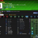 Fifa Online 3: Top 4 hậu vệ cánh trái tốt nhất thẻ E08