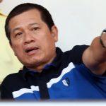 Ông Dương Văn Hiền: 'Chưa phát hiện trọng tài V-League tiêu cực'