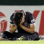 Thủ môn Bình Dương khóc khi gặp lại HAGL