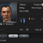 Fifa Online 3: Đi tìm cầu thủ mùa '14 cao tuổi nhất