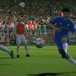Fifa Online 3: Sức mạnh của Diego Costa 14T sau update Engine