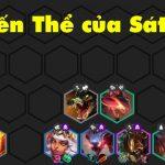 Đấu Trường Chân Lý: Hướng dẫn TOP 4 đội hình biến thể siêu mạnh của Sát Thủ trong phiên bản 10.2