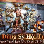 DxH II: Awakening of Dragon