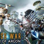 Endless War: The war of Argon
