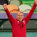 HLV Bayern thừa nhận gặp may trước Lyon