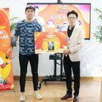 Giang Hồ Chi Mộng trao tặng hàng loạt quà khủng sau khi kết thúc chuỗi sự kiện ra mắt