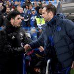 Arteta: 'Đừng ví chúng tôi như Guardiola và Klopp'