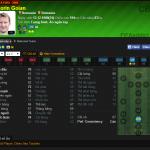Fifa Online 3: Top các trung vệ có chiều cao tốt nhất mùa giải E08