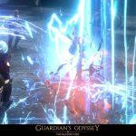 Guardian's Odyssey - tựa game hành động chặt chém với đồ họa tuyệt hảo