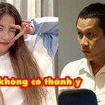 """""""Sẵn tiện"""" xin lỗi Thầy Giáo Ba, hotgirl Trần Thanh Tâm bị ném đá"""