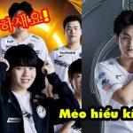 Bi hài Invictus Gaming cấm chọn xài cả tiếng Hàn khiến đồng đội chả hiểu mô tê gì cả