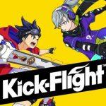 Flight - game MOBA không chiến đầy hấp dẫn đang mở đăng ký sớm