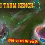 Tỉ lệ thắng quá thê thảm, Riot Games quyết làm lại Tahm Kench