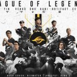 Lowkey Esports chính thức đổi tên thành Team Secret từ tuần 3 VCS