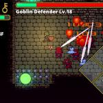 Labyrinth Legend - game nhập vai chặt chém đã tay hoàn toàn miễn phí