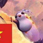 Ngày mai game thủ Việt Nam sẽ được trải nghiệm Đấu Trường Chân Lý, tuy nhiên tài khoản phải cấp 10 trở lên